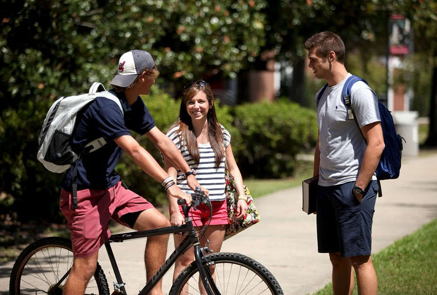 Bike for College Students